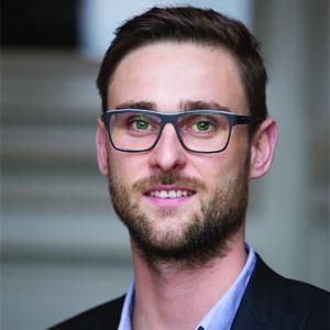 René Oelsch Schweißfachingenieur