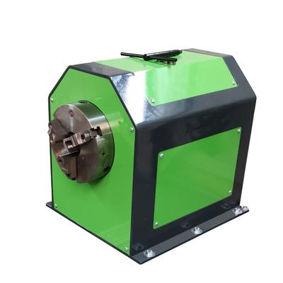 rotate500 horizontale Drehachse für UR Roboter