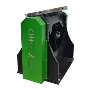 rotateTWO - 2 Achs Positionierer für Universal Robots